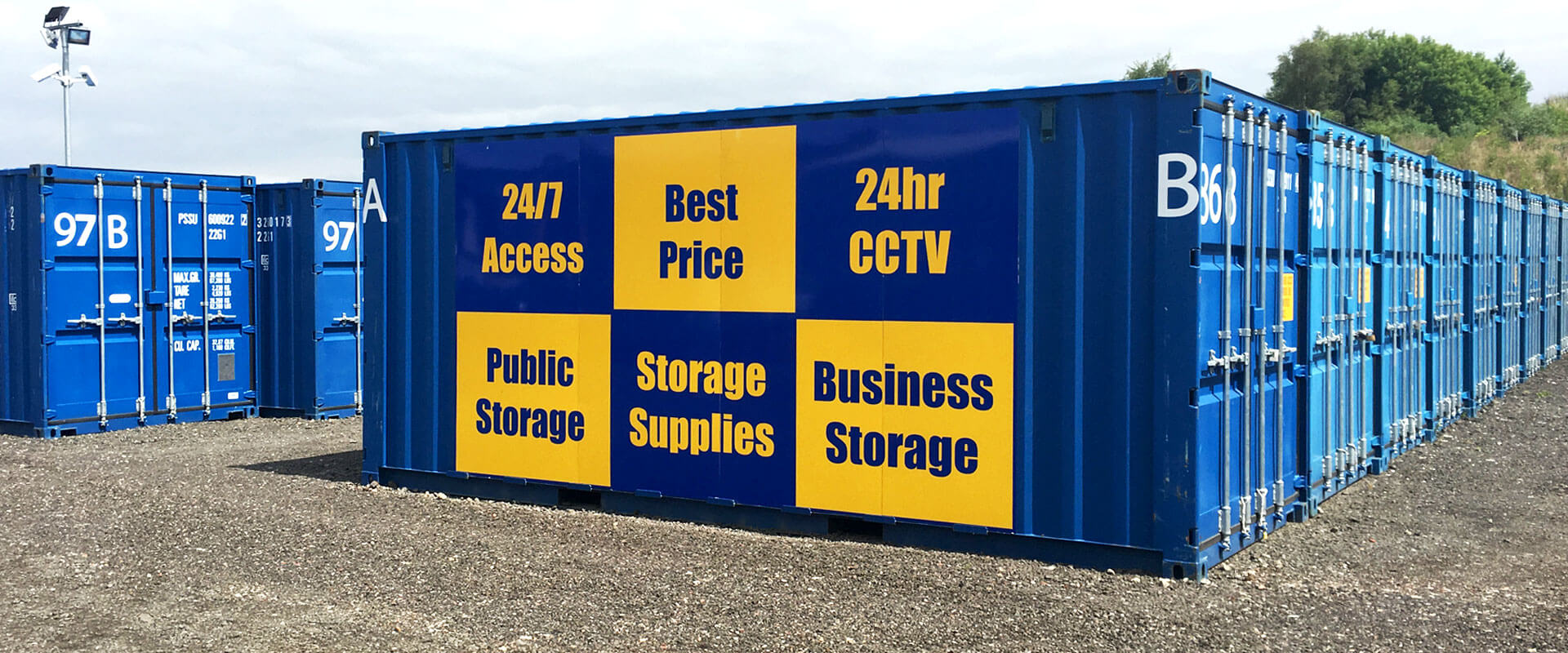 Storage Guidance Robinsons Self Storage Your guide to self storage