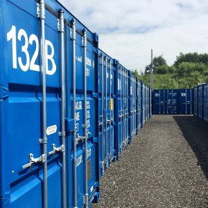 Robinsons Self Storage Business
