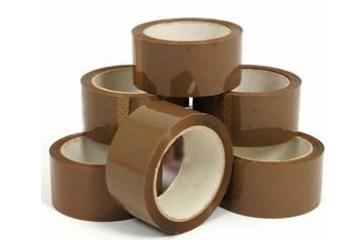 Robinsons Self Storage Tape