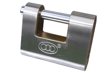 Robinsons Self Storage Padlock