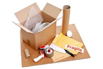 Robinsons Self Storage Fragile items
